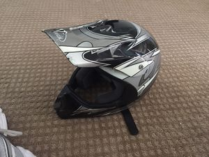 Motorcycle Medium Helmet for Sale in Orlando, FL