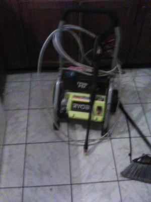1700 Ryobi pressure washer for Sale in Fort Lauderdale, FL
