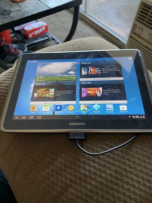 Samsung galaxy 10.1 16 gb for Sale in Portland, OR