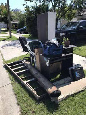 Free for Sale in Winter Springs, FL