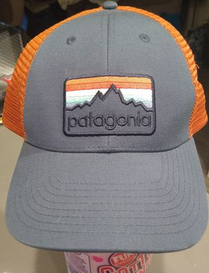 Patagonia cap for Sale in Costa Mesa, CA