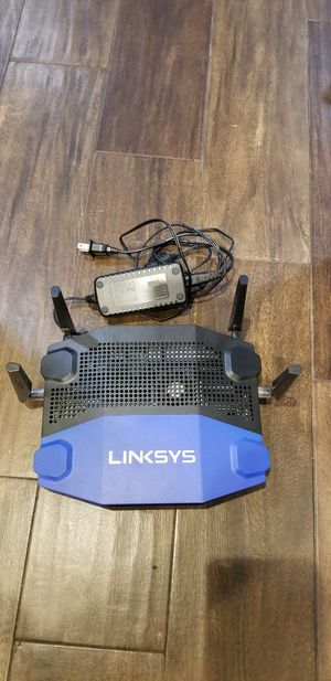 Linksys gaminig router wifi for Sale in Cutler Bay, FL