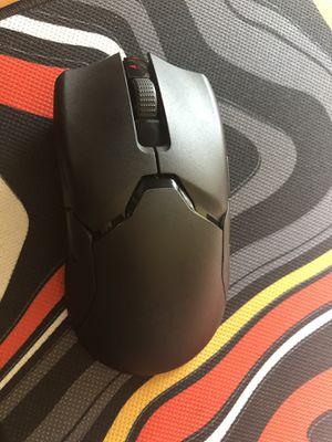 Razer Viper Ultimate Wireless Mouse for Sale in Bakersfield, CA