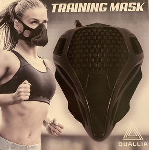 Training mask for Sale in Silver Spring, PA
