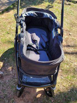 Graco Uno to Duo Stroller for Sale in Stockbridge,  GA