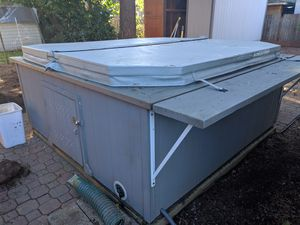Free hot tub. Must pick up for Sale in Portland, OR