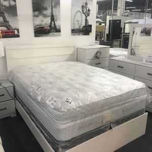 Ashley Stelsie Queen Bedroom Set for Sale in Tampa, FL