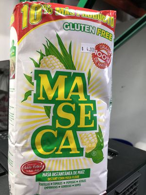 Maseca 4.84 lbs for Sale in Riverside, CA