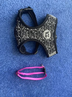 Vest & Collar (Small Dog/Cat) for Sale in Hanover, MD