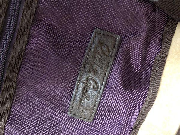 Travel Garment Bag Tote