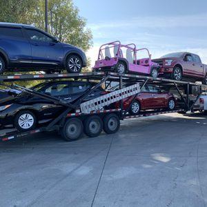 5 Car Traler for Sale in Fremont, CA