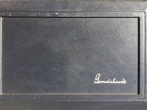 Lemeinhardt clarinet for Sale in Bend, OR