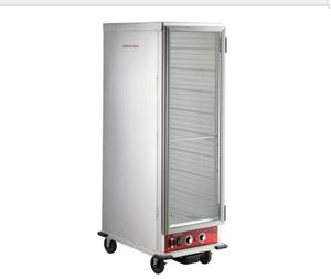 Avantco HPI-1836 Full Size Insulated Heated Holding / Proofing Cabinet with Clear Door - 120V for Sale in Riverton, VA