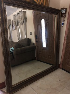 Mirror extra large for Sale in Miami, FL