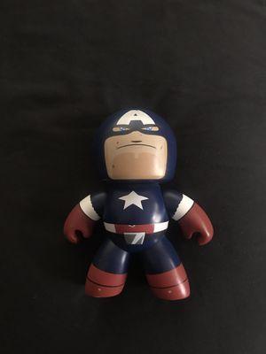 Captain America Mighty Muggs for Sale in Vallejo, CA