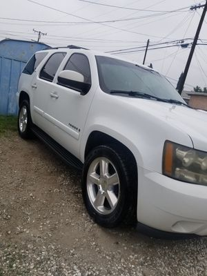 2007 Chevy Tahoe Ltz for Sale in Bell, CA
