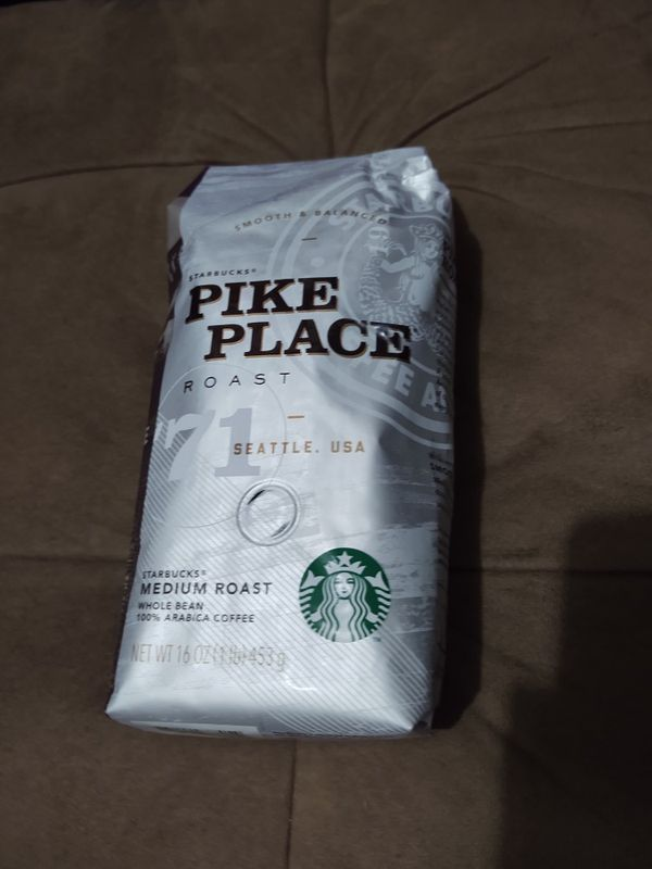 Starbucks Coffee - Pike Place