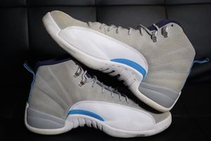 Nike Air Jordan 12 retro University Blue size 10.5 for Sale in Chicago, IL