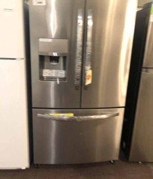Frigidaire Refrigerator 🙈⏰🍂✔️✔️⚡️🔥😀🙈⏰🍂✔️⚡️🔥😀🙈🍂✔️⚡️ Appliance Liquidation!!!!!!!!!!!!!!!!!!!!!! for Sale in Round Rock, TX