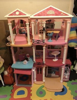 Barbie dream house for Sale in Lorton, VA