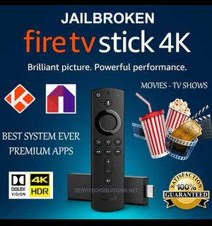 Amazon Fire tv stick for Sale in Lorain, OH