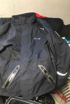 Brand new ski doo jacket equipped with RECO for Sale in Portland, OR