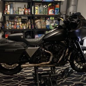 """Bagger - Race Tech Complete Suspension +2"""" for Sale in Port Orchard, WA"""
