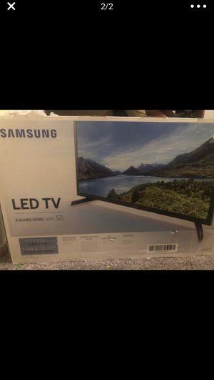 Samsung LED Tv for Sale in Garden Grove, CA