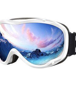 Ski Snowboard Goggles UV Protection Anti Fog Snow Goggles for Sale in El Cajon,  CA