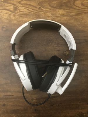 Turtle beach gaming headset (XBOX/PS4) for Sale in San Diego, CA