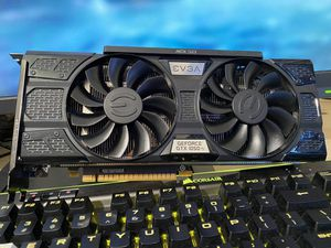 EVGA GeForce GTX 1050 Ti GAMING 4GB GDDR5 (TESTED) for Sale in Lexington, SC