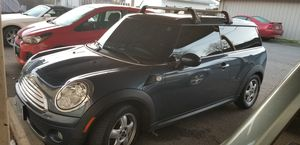 2009 Clubman S for Sale in Ashland, OR