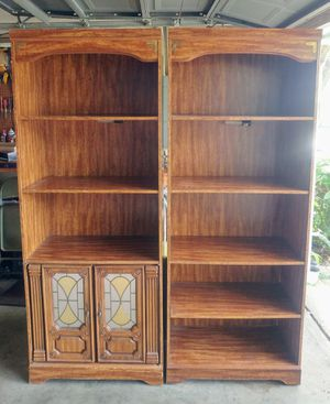 Bookshelves for Sale in Brandon, FL