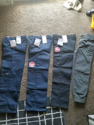 Lot. Pants for boys for Sale in Everett, WA
