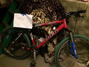 Mountain bike Trek for Sale in La Mesa, CA
