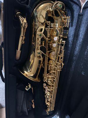 Jean paul AS-400 saxophone for Sale in Las Vegas, NV