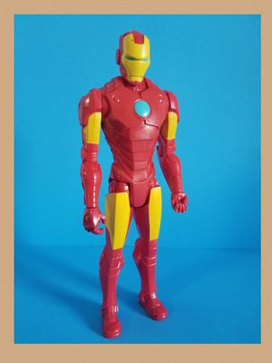 Iron man action Figure for Sale in Sanford, FL