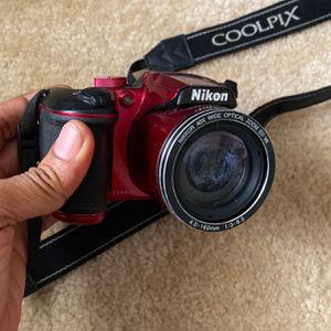 Nikon CoolPix B500 $175 OBO for Sale in Arlington, VA