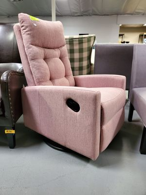 Swivel recliner for Sale in Fontana, CA