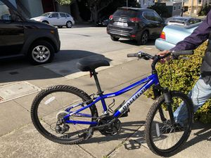 Mountain bike (youth) for Sale in San Francisco, CA