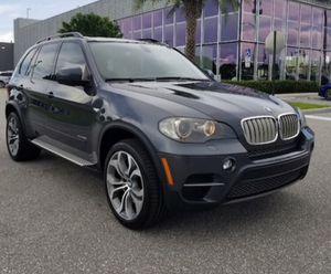 2011 BMW X5 4.4L for Sale in Miami, FL