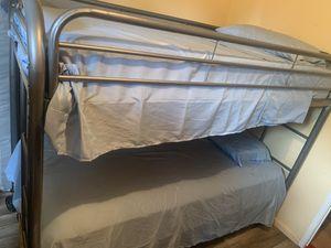 Bunk bed / litera for Sale in Palo Alto, CA