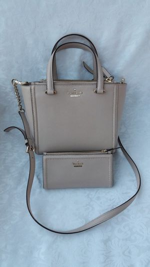 Bolsa y cartera Kate Spade originales. for Sale in Riverside, CA