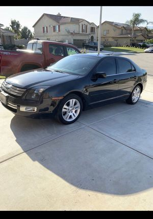 2008 FORD FUSION for Sale in Industry, CA