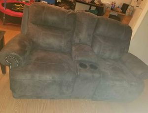 Recliner Couch for Sale in Virginia Beach, VA