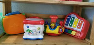 Many kids toys, educational, musical etc for Sale in Clovis, CA