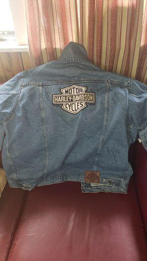 Xl harley davidson Jim jacket for Sale in Revere, MA