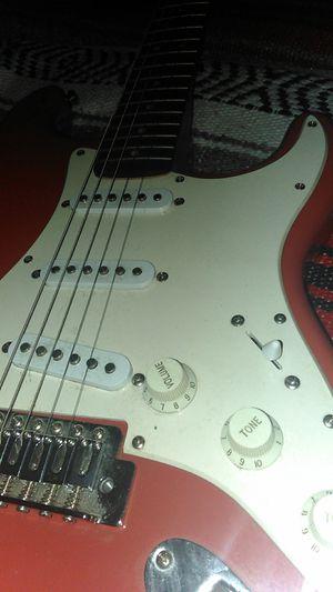 Fender squire bullet for Sale in Hemet, CA