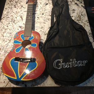 "First Act Discovery 31"" Acoustic Guitar FG144 for Sale in East Hartford, CT"