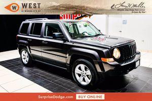 2016 Jeep Patriot for Sale in Surprise, AZ